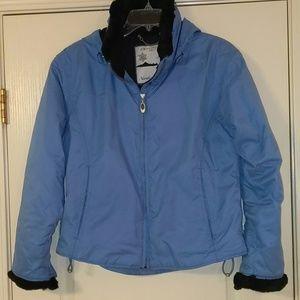 Obermeyer jacket, Northern Lights, SIZE 6